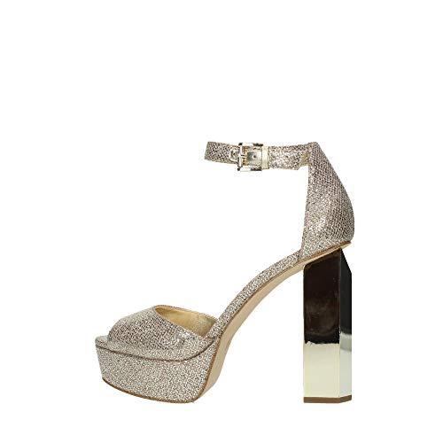 Michael Kors 40R0PEHS1D Sandale Damen BEIGE 39