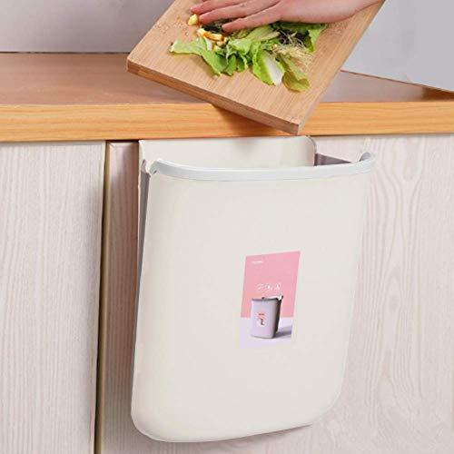 Mülleimer Küche Faltbare,Dustbin Kitchen Faltbarer Für Schranktür