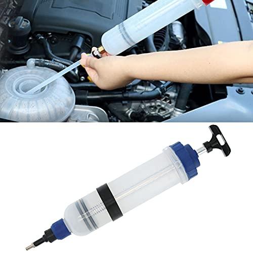 Oferta de Transferencia de líquido de frenos, Plug and Play neumático Botella de llenado de aceite Llenadora de cambio de líquido del motor para reparación automática