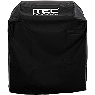 TEC Vinyl Grill Cover for 44-Inch Patio FR Series Freestanding Grills - PFR2FC2