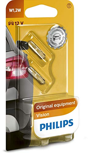 Philips automotive lighting 871150005554 Philips 12516B2-W1,2W