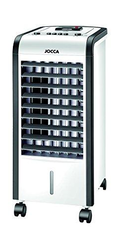 Jocca 2227 Bioclimatizador Frío Con Repelente Para Insectos, Blanco