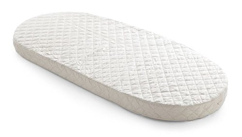 Stokke Sleepi Junior Crib Mattress, fits Stokke Sleepi Bed