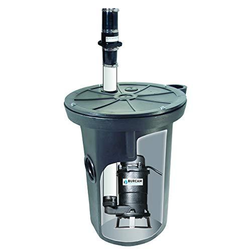 grinder pump - 8
