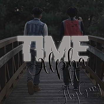 Time (feat. FlyGuy Dayshawn)