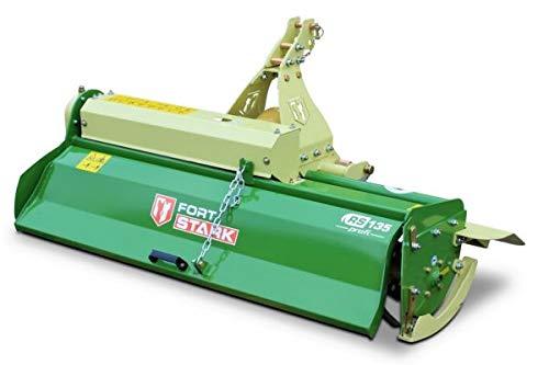 Wallentin & Partner Stark Heckfräse/Bodenfräse RS 135 für Traktoren ab 25 PS
