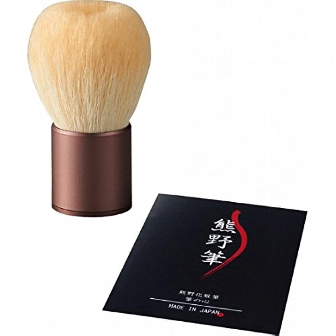 トラップカスケード損なうnobrand 熊野化粧筆 筆の心 洗顔ブラシ コスメ その他 (KFi-100FB)