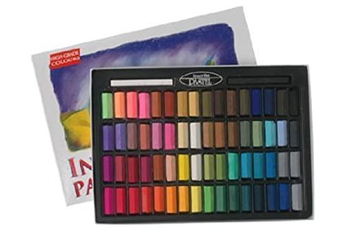 Inscribe IMPS64 Soft Pastel Set - 64 Colours