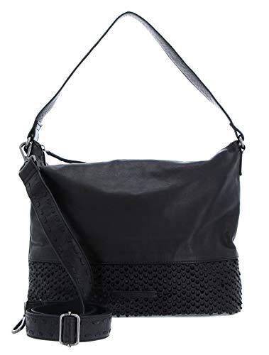 FREDsBRUDER Gash Tasche 38 cm black