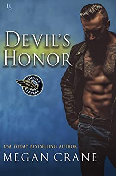 Devil's Honor: The Devil's Keepers by [Megan Crane]