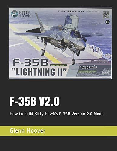 F-35B V2.0: How to build Kitty Hawk's F-35B Version 2.0