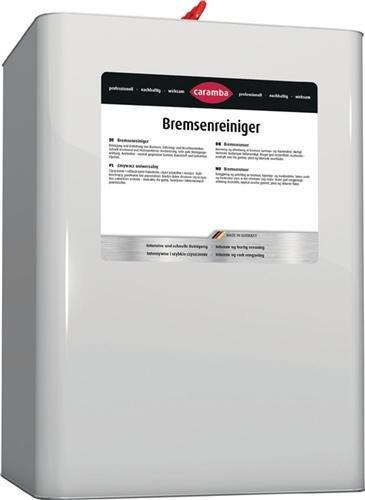 CARAMBA 82227085 Intensiv-Bremsenreiniger 25 L