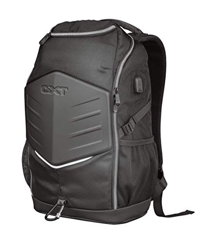 Trust Gaming GXT 1255 Outlaw Gaming Laptop Backpack, 15.6 inch with...