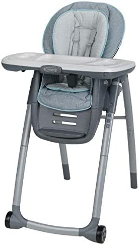 Graco Table2Table 7 in 1 Convertible High Chair Layne product image