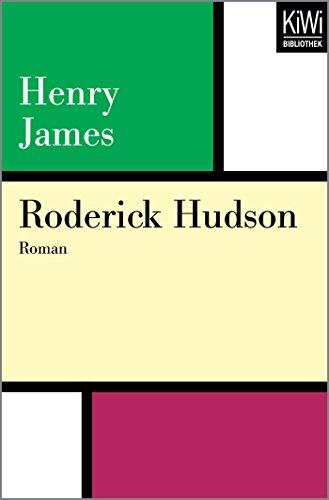 Roderick Hudson: Roman