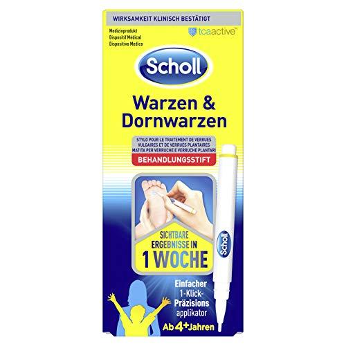 Scholl Warzen & Dornwarzen Behandlungsstift,26 ml