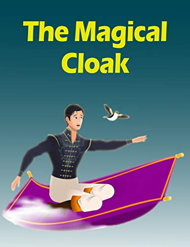 Magical Cloak: English Story For Kids | Bedtime Stories for Kids | English Cartoon...