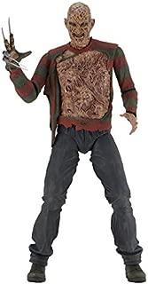 NECA Nightmare on Elm Street: Dream Warriors Freddy 1/4 Scale Action Figure