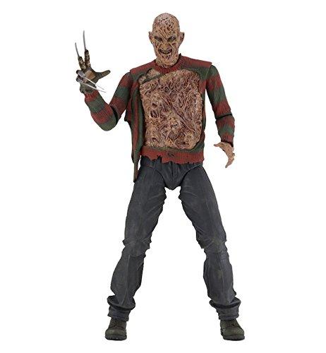 Nightmare On Elm Street 39898' Part 3 Dream Warriors Freddy Figure, 1:4 Scale