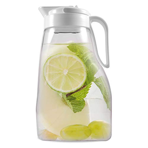 Large Airtight Pitcher