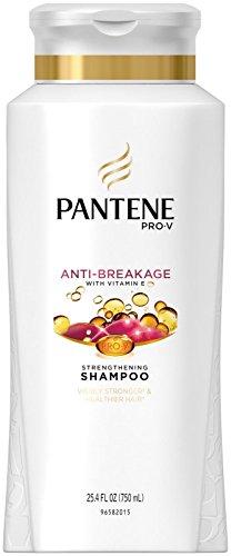 Pantene Breakage Defense Shampoo 25.4 oz
