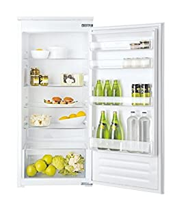 Hotpoint S 12 A1 D/HA Intégré 210L A+ Blanc réfrigérateur - Réfrigérateurs (210 L, SN-T, 35 dB, A+, Blanc)