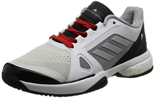 Adidas Barricade Boost 2021 Women's Zapatilla De Tenis - 36