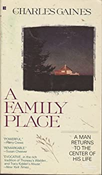 A Family Place 0425148785 Book Cover