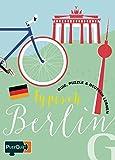 Hueber Verlag GmbH PuzzQuiz - Typisch Berlin: Quiz, Puzzle & Deutsch Lernen / Sprach- und Reisespiel