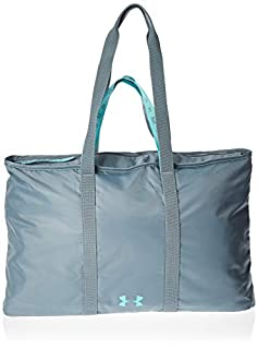 Under Armour Women's Favorite Tote 2.0 , Hushed Turquoise (396)/Radial Turquoise , One Size Fits All (B07PS719LP) | Amazon price tracker / tracking, Amazon price history charts, Amazon price watches, Amazon price drop alerts