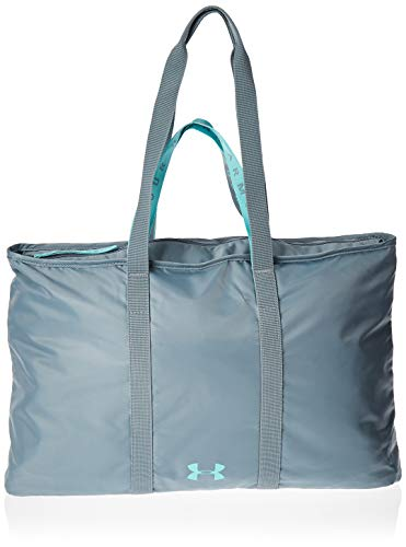Under Armour, borsa da donna preferita 2.0, turchese intenso (396)/turchese radiale, taglia unica