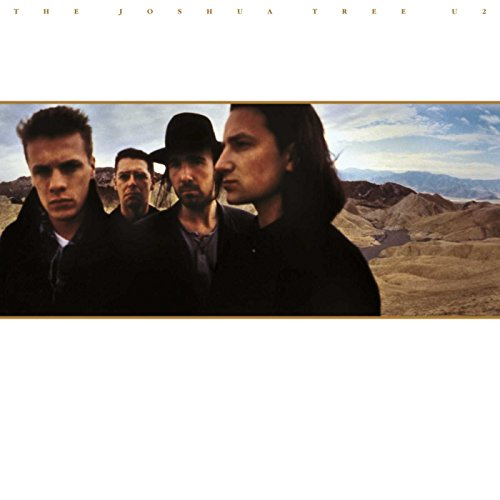 The Joshua Tree (30th Anniversary) (2CD Deluxe)