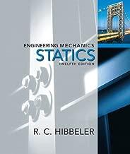 Best engineering mechanics statics 12th edition Reviews