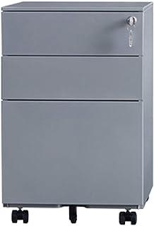 Type en Acier de tiroir de Bureau de tiroir de Type de tiroir de Bureau en Acier de Cabinet de métal de tiroir avec Le ver...