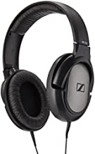 Sennheiser HD 206 Closed-Back Over Ear Headphones (Discontinued by Manufacturer)