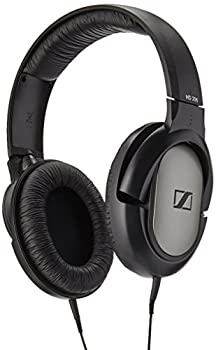 SENNHEISER HD 206 Closed-Back Over Ear Headphones  Discontinued by Manufacturer