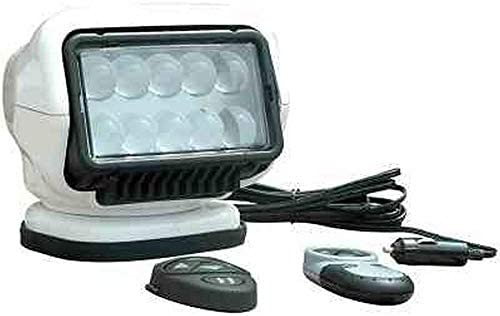 Golight Stryker Wireless Remote Control Spotlight Handheld and Dash Mount Remote Magnetic Mount product image