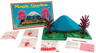 MAGIC GARDEN from Schylling Toys