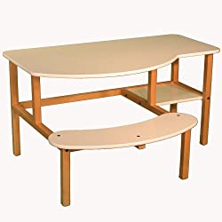 Top 10 Best Kid Desks For Study Reviews 2021
