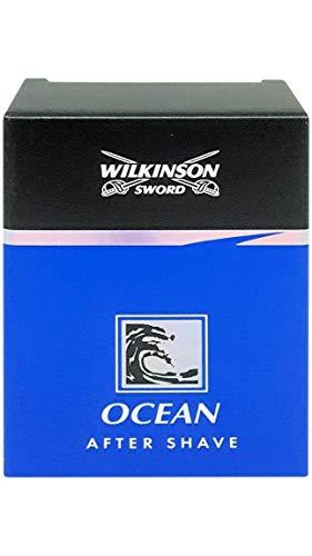 Wilkinson Sword After Shave Ocean Rasierwasser Herren, 100 ml, 1 St