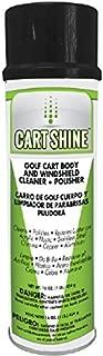 club clean cart shine