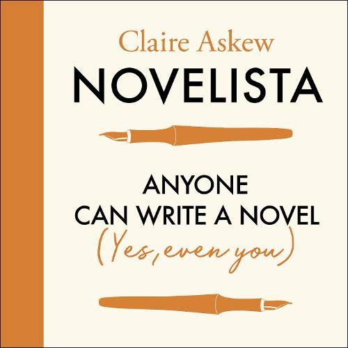 Novelista cover art