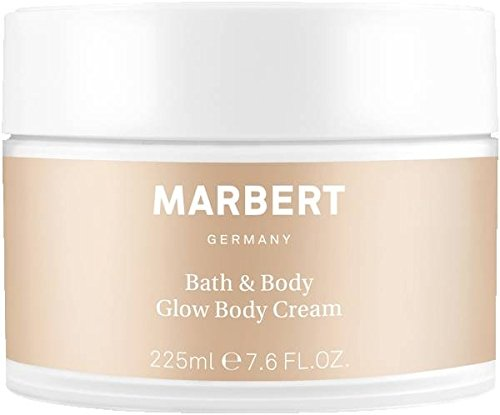 Marbert > Bath & Body Glow Body Cream 225 ml