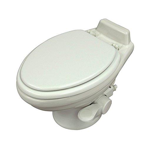 Dometic 320 Series Low Profile Toilet