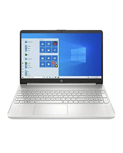 "HP 15.6"" Touchscreen Laptop w/Windows 10 S Mode, Natural Silver (15-ef1041nr) AMD RYZEN 3 3250U 4 GB GDDR4 256 GB PCIe NVMe M.2 SSD"