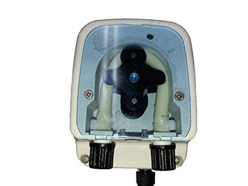 Bombe spender besondere für Waschmittel Gaststättengewerbe und Geschirrspülmaschine und Waschsalon industrielles. 4 l/h. Axialrollenlager 2