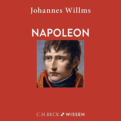 Couverture de Napoleon