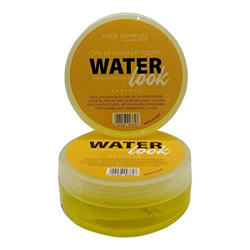 Face Complex - Cera para el cabello Water Look perfumada One Milion 100 ml