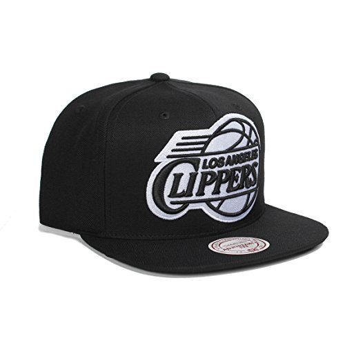 Mitchell & Ness NBA Los Angeles Clippers 3D Undervisor and