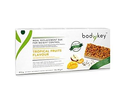 bodykey by NUTRILITE? Mahlzeitersatz-Riegel